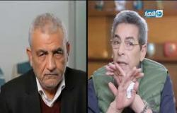 باب الخلق  د. علي محمد زكي يؤكد: ظهور كورونا من 2003 ولا تنقله الحيوانات