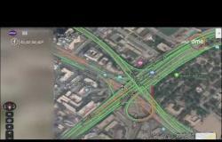 8 الصبح - رصد الحالة المرورية بشوارع العاصمة بتاريخ 30-3-2020
