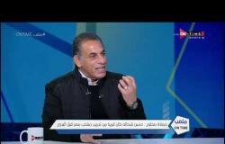 حماده صدقي :حسن شحاته كان قريبا من تدريب منتخب مصر قبل البدري - ملعب ONTime