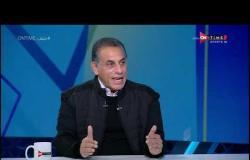 اللقاء الكامل مع حماده صدقي  في ضيافة  ( سيف زاهر ) - ملعب ONTime