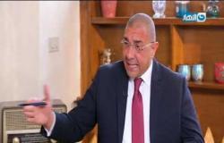 باب الخلق | لقاء الدكتور عمرو يسري | حلقة الاحد 29 مارس 2020