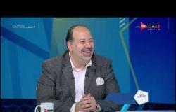 وليد العطار : منصب المدير التنفيذي لاتحاد الكرة أصعب من رئاسة لجنة شئون الاعبين  - ملعب ONTime