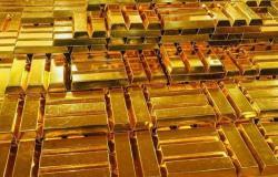 روسيا تعلن وقف شراء الذهب بداية من أبريل