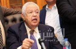 نقيب المحامين يتواصل مع وزير العدل لمد موعد الطعون