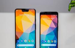 جوجل تُنهي مسيرة هاتفي Pixel 3 و Pixel 3 XL