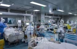 الإصابات بكورونا في روسيا تقفز إلى 2337 بعد تسجيل 500 حالة جديدة