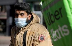 """الصحة الإيطالية: تمديد قيود """"كورونا"""" حتى عيد الفصح"""