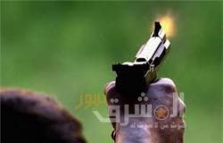 إصابة شقيقين بطلق ناري في مشاجرة بالمنيا