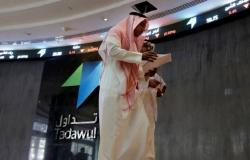 السوق السعودي يتراجع 22.5% بالربع الأول..بعد خسائر قياسية في مارس