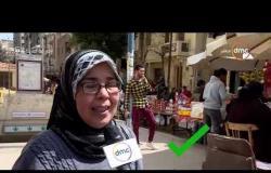مساء dmc - تعرف على أسباب نزول بعض من الشعب المصري في الشوارع رغم فرض الحظر
