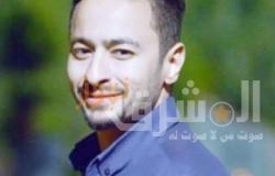 """لمواجهة كورونا…حمادة هلال يطرح برومو """"متونسين ببعض"""""""