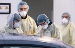 فرنسا تسجل أكبر حصيلة وفيات يومية بفيروس كورونا