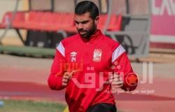 أحمد فتحي يعلن رحيله عن النادي الأهلي