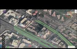 8 الصبح - رصد الحالة المرورية بشوارع العاصمة بتاريخ 1-4-2020