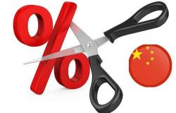 تحليل.. الصين تخفض الفائدة لتجنب أزمة مالية