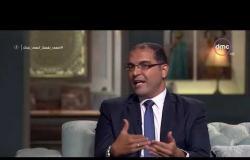 صاحبة السعادة - محمد شوقي: مسلسل أم كلثوم المسلسل الوحيد الذي لم يتوقف عرضه منذ 1999