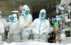 الصحة السعودية:تسجل 6 وفيات جديدة بسبب كورونا ليصل إجمالي عدد الوفيات إلى16 حالة
