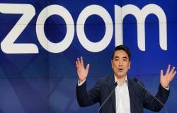 """سهم شركة """"زووم"""" يتراجع 10% بعد تأكيد الثغرات الأمنية"""