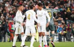 ريال مدريد يواجه مشكلة بسبب اللاعبين الغير أوربيين ويفكر في بيع جاريث بيل