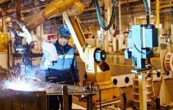 استقرار طلبيات المصانع في الولايات المتحدة خلال فبراير