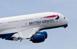 الخطوط الجوية البريطانية تعتزم تعليق عمل آلاف الموظفين مؤقتاً