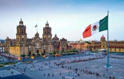"""""""بنك أوف أمريكا"""" يتوقع انكماش 8% لاقتصاد المكسيك هذا العام"""