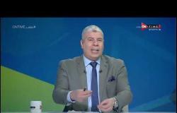"""أحمد شوبير يوضح حقيقة علاقته وصداقته مع كابتن """"أحمد ناجي"""" - ملعب ONTime"""