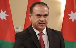 استقالة وزير الزراعة الاردني