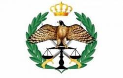 الأردن : القبض على صاحب التسجيل الذي ادعى وجود غازات خطرة بالجو