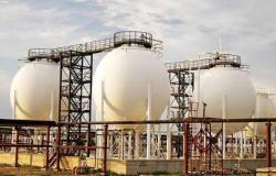 هبوط مخزونات الغاز الطبيعي الأمريكية بأقل من التوقعات