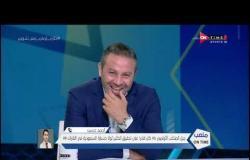 هاتفيًا/أحمد حسن: جيل المنتخب الأولمبي95كان قادرًا على تحقيق الكثير لولا حسارة السعودية في القارات99