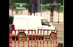 شوارع طنطا تحت الحظر.. المحلات تلتزم بقرار الحكومة