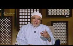 لعلهم يفقهون - الشيخ خالد الجندي: الملحدين في العالم بيقولوا يا رب إلا عندنا هنا