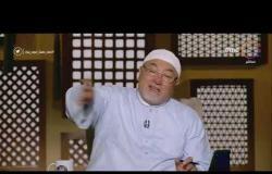 لعلهم يفقهون -  الشيخ خالد الجندي: الإصابة بالمرض ليست علامة على سوء الخاتمة