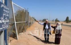 10 آلاف جنيه عقوبة اصطياد الطيور المهاجرة في شرم الشيخ