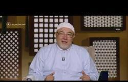 لعلهم يفقهون - الشيخ خالد الجندي: يمكن دعوة عامل نظافة تنقذ العالم من وباء كورونا
