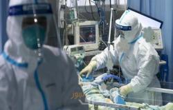 وزارة الصحة السعودية:140 حالة إصابة جديدة بالكورونا