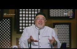 لعلهم يفقهون - الشيخ خالد الجندي: لا يمكن فصل الدين عن شرايين الدولة وليس السياسة