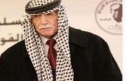 وفاة المناضل الأردني ضافي الجمعاني عن 93 عاماً