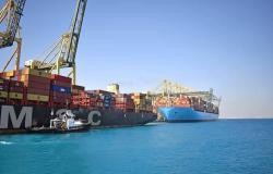 ميناء الملك عبدالله يمدد الإعفاء من رسوم التخزين إلى 10 أيام