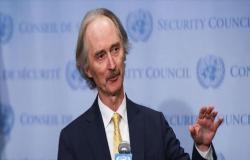 بيدرسن يدعو لوقف فوري لإطلاق النار بسوريا للتفرغ لكورونا