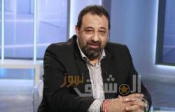 مجدي عبدالغني يعلن ترشحه لرئاسة اتحاد الكرة