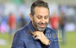حازم إمام يعلن موعد عودة الدوري الممتاز