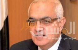 """رئيس جامعة المنصورة: """"هكر"""" وراء شائعة وفاتي"""