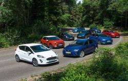 مبيعات السيارات تتهاوى 44% في المملكة المتحدة خلال مارس