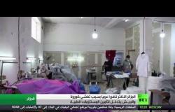 الجزائر الأكثر تضررا عربيا بسبب كورونا