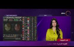 """نشرة ضد كورونا - الغرف التجارية : إلغاء معارض """" أهلا رمضان """" لمنع الزحام .. وتخفيض أسعار السلع 15%"""