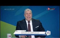 نهاد حجاج : نهاية العقود في مصر تختلف  مقارنة بما يحدث في أوروبا - ملعب ONTime