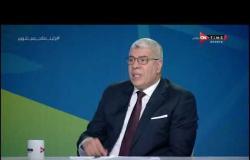 أحمد شوبير: صفوت الشريف جهز طلب في مباراة إعتزالي وكتب 3 ساعات على الهواء وعملت اللي انا عايزه