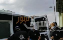 قناة السويس توزع وجبات علي الأسر الأولي بالرعاية في بورسعيد